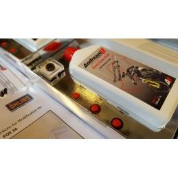 Andreani Piston Kit Lefty Supermax