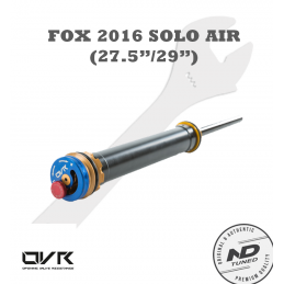 Cartucho OVR Fox 2016 Solo Air