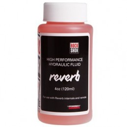 Rock Shox Aceite Reverb 120ml
