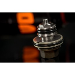 Vorsprung Tractive Valve Tuning System - Rockshox Monarch Plus RC3