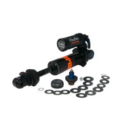 Vorsprung Tractive Valve Tuning - Rockshox Monarch Plus RC3