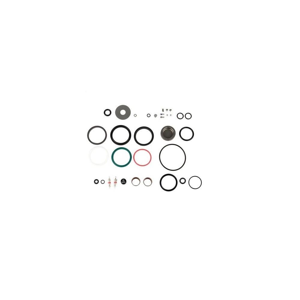 Kit mantenimiento Rock Shox Monarch Plus