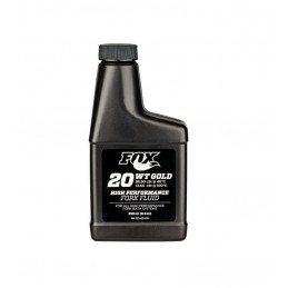 Fox 20WT Gold  (250 ml)