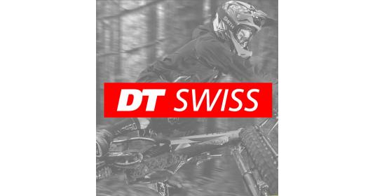 Recambios DT Swiss para suspensiones de bicicleta