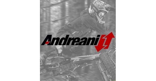 Kits de pistón Andreani para horquillas de MTB